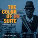 The Color of US Suite / Donald Edwards Quintet