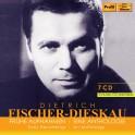 Premiers enregistrements - Une anthologie / Dietrich Fischer-Dieskau