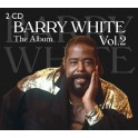 Barry White Vol.2 - The Album