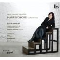 Concertos pour Clavecin / Silvia Marquez