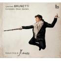 Brunetti : Intégrale des Sextuors avec Hautbois