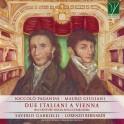 Due Italiani a Vienna - Musique pour violon et guitare du XIXe siècle