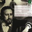 Musique pour piano - Milan / Lazar Berman