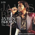 James Brown - The Album