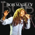 Bob Marley - The Album