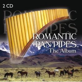 Flûte de Pan Romantiques - The Album