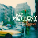 The Move To The Groove Sessions / Pat Metheny and The Heath Brothers (Vinyle LP)