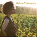 Musique Française pour Piano / Galina Chistiakova