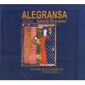 Alegransa, Chants de troubadours - Grâce et désir
