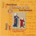 La Mare de Déu, Chants religieux du Moyen Âge