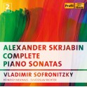 Scriabine, Alexandre : Intégrale des Sonates pour piano
