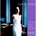 Bach, C.P.E. : 6 Sonates pour clavier