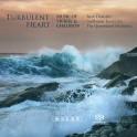 Vierne - Chausson : Turbulent Heart