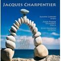 Charpentier, Jacques : Tu es pierre et sur cette pierre...