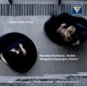 Vues du Mont Ararat, chefs d'oeuvres de compositeurs Armenien et Turc