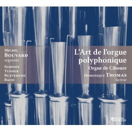 L'Art de l'Orgue Polyphonique