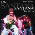 Santana - The Album