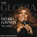 Gloria Gaynor - The Album