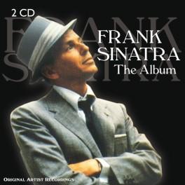 Franck Sinatra - The Album