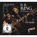 B.B. King & Friends - The Album