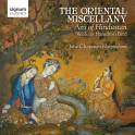 Bird, William Hamilton : The Oriental Miscellany, Airs de Hindustan