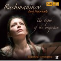 Rachmaninov, Sergueï• : Oeuvres de jeunesse pour piano