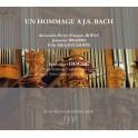 Boëly - Brahms - Mendelssohn : Un Hommage à J-S Bach