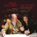 Mozart, W-A : Concertos pour piano, Rondos