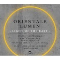 Orientale Lumen : Light Of The East