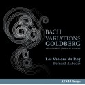 Bach, J-S : Variations Goldberg BWV 988