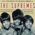 All The Best - Diana Ross & The Supremes
