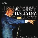 Johnny Hallyday - The Album