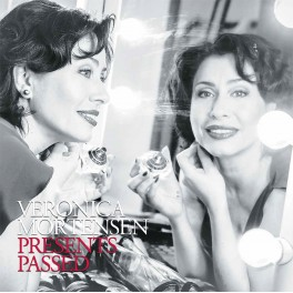 Present Passed / Veronica Mortensen (Vinyle LP)