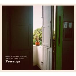 Presença / Steen Rasmussen Quinteto & Paulo Braga (Vinyle LP)