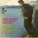 Sommer, Hans : Sapphos Gesänge, Mélodies avec orchestre