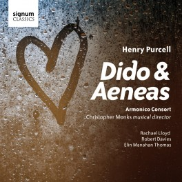 Purcell, Henry : Dido & Aeneas