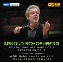 Schoenberg : Pelléas et Mélisande Op.5 & Erwartung Op.17