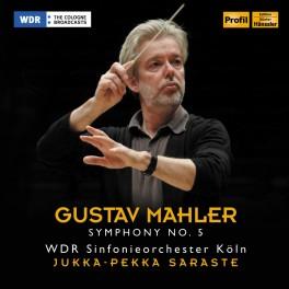Mahler, Gustav : Symphonie n°5
