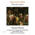 Byrd, William : Pièces pour clavier