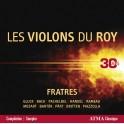 Fratres, Les Violons du Roy 30 ans