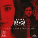 La Vida Breve, oeuvres pour violoncelle et guitare
