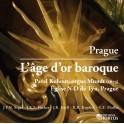 Prague, à l'âge d'Or Baroque