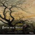Brahms : Forte Ma Dolce, intégrale de l'oeuvre pour orgue