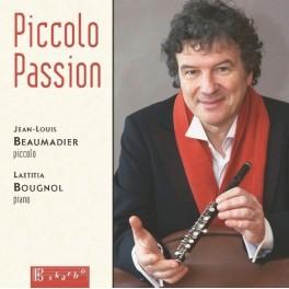 Piccolo Passion / Jean-Louis Beaumadier