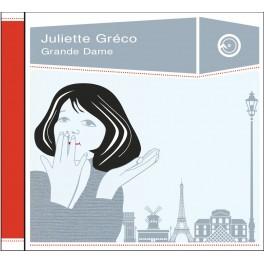 Grande Dame / Juliette Gréco