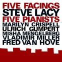 Five Facings / Steve Lacy