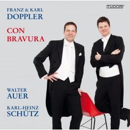 Doppler, Franz & Karl : Con Bravura
