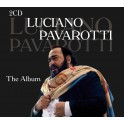 Luciano Pavarotti - The Album