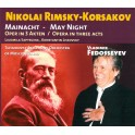 Rimski-Korsakov, Nikolaï : Nuit de Mai