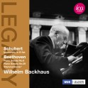 Schubert - Beethoven : Impromptu, Sonates n°6 et n°29